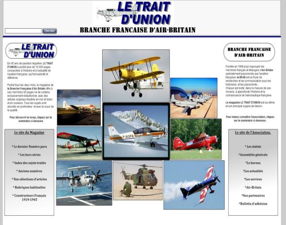 Le Trait d'Union - BFAB